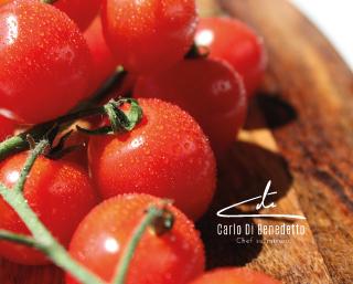foto carlo dibenedetto chef branding logo moodmama portfolio mobile