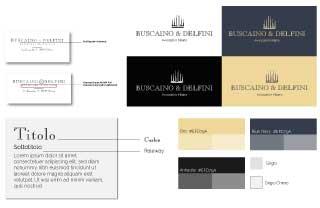 buscaino & delfini moodmama sito brochure web branding rebranding mobile elaborazione