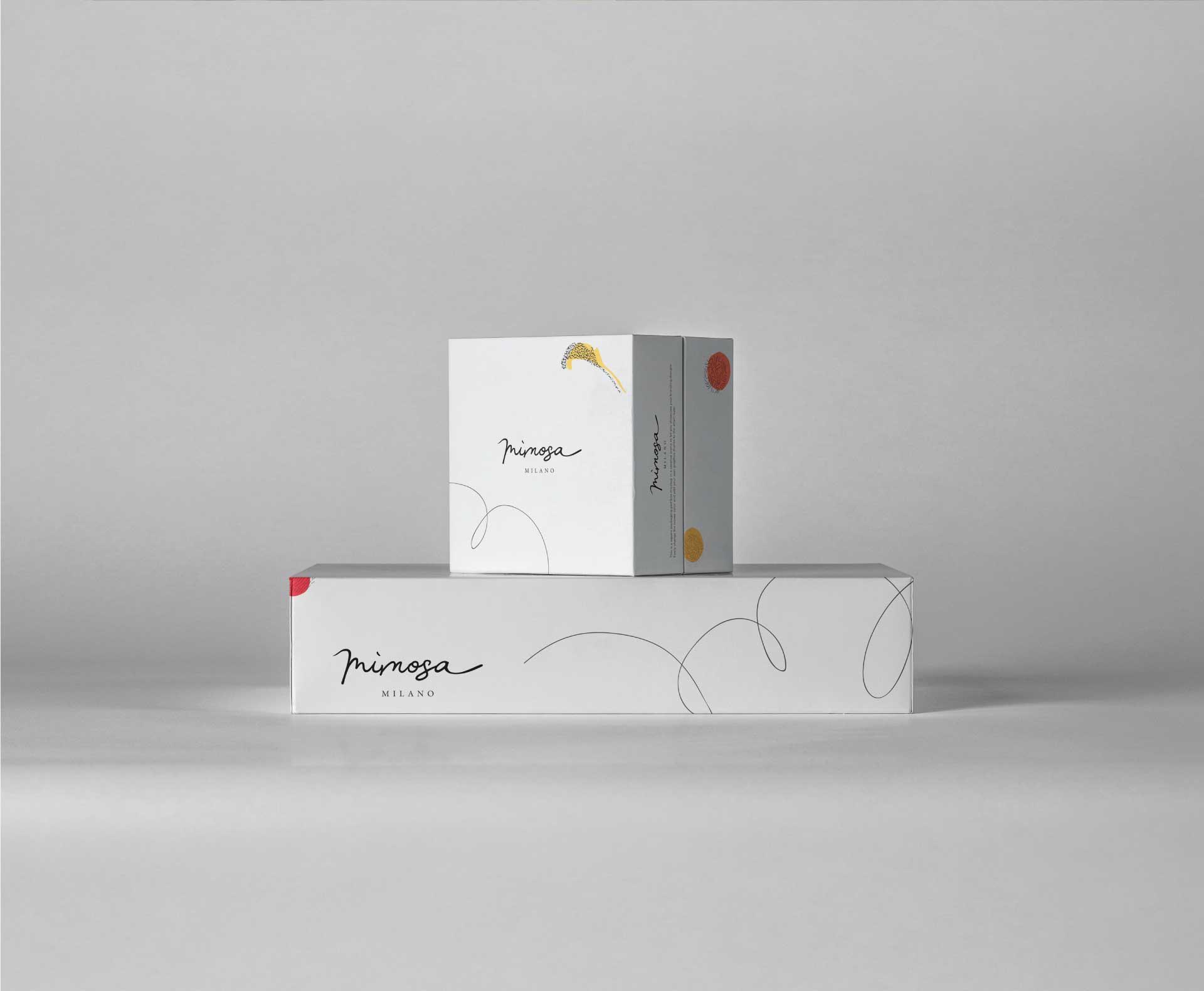 mimosa moodmama sito brochure web branding social eventi portfolio box