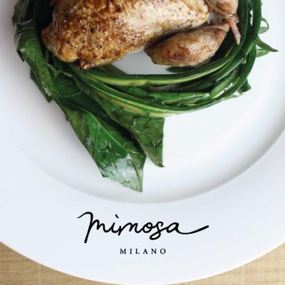 Mimosa Milano