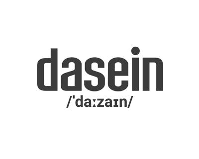 Dasein work logo principale